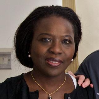 Dr Enitan Ogundipe-  Expert @ amotherplace